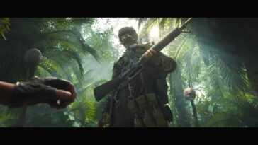 Call of Duty: Black Ops Cold War, Warzone Saison 2 datée du 25 février
