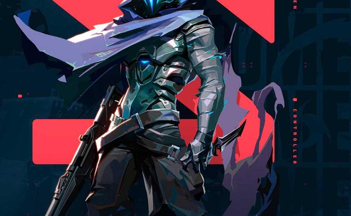 """""""Valorant"""" ajoute l'escalade, un nouveau mode avec des armes aléatoires"""