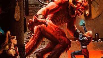 "Annonce du remake de ""Diablo II"" selon la rumeur de la Blizzcon 2021"
