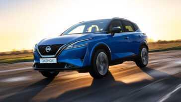 Nissan Qashqai. Tout Ce Que Vous Devez Savoir, Même Le