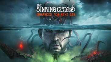 Next-Gen The Sinking City sera lancé le 19 février sur PS5