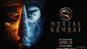 La Première Bande Annonce Du Nouveau Film Mortal Kombat Est Arrivée
