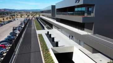 Valence disposera d'une gigantesque usine de batteries pour voitures électriques grâce à l'alliance de Ford, Iberdrola et 23 entreprises