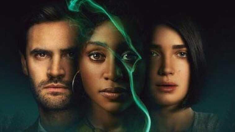 """""""Behind His Eyes"""", acteurs et personnages: qui est qui et où avez-vous déjà vu le casting"""