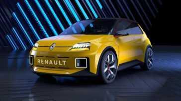 Renault Perd Plus De 8 Milliards En 2020 Après Avoir
