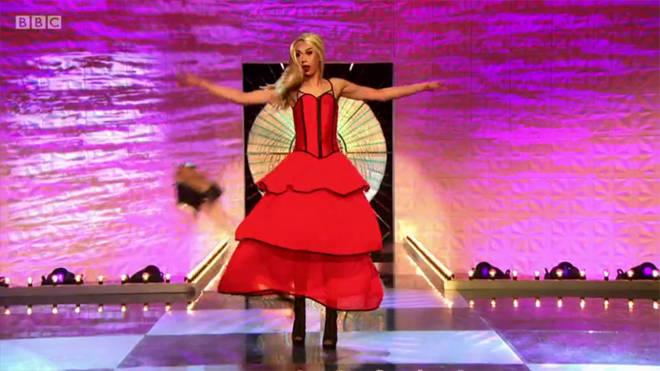 Tia Kofi, de Drag Race UK, affirme qu'elle soutient tous ses looks de piste |  PopBuzz rencontre (2)