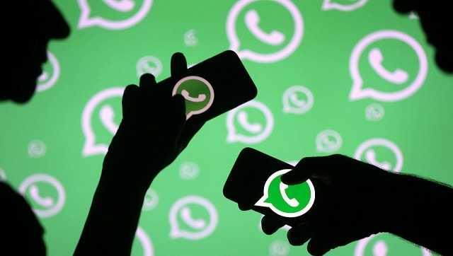 Whatsapp Va De L'avant Avec Une Nouvelle Politique De Confidentialité,