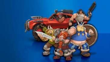 Les classiques rétro relancés sur PS4 dans la collection Blizzard Arcade