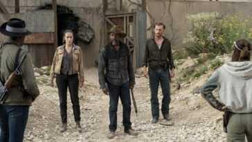 'Fear the Walking Dead' sort la bande-annonce de ses prochains épisodes