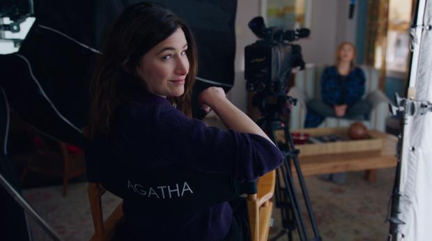 """Agatha Harkness est celle derrière """"WandaVision"""" (Photo: Disney + / Marvel)"""