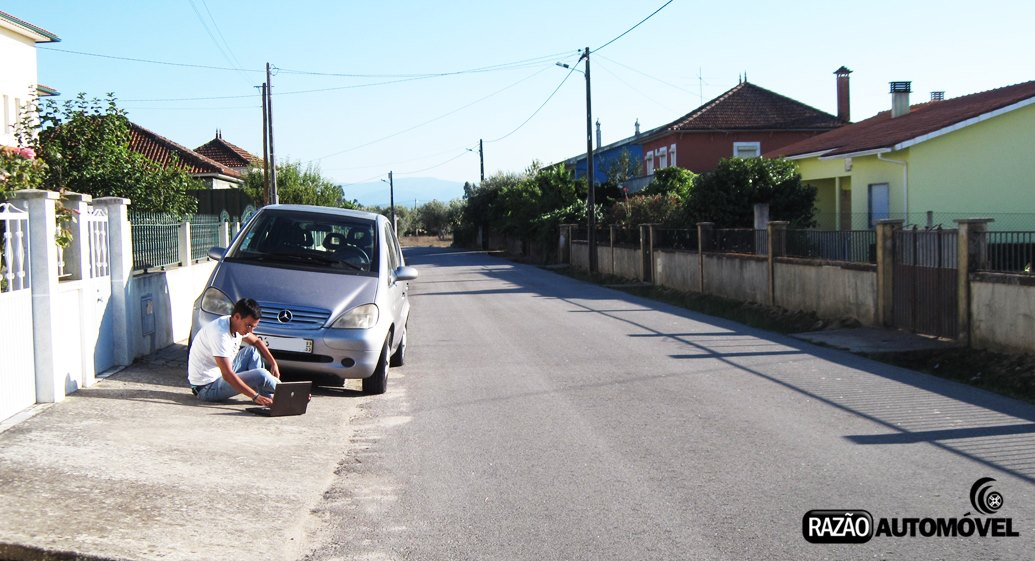 Histoire de la raison automobile