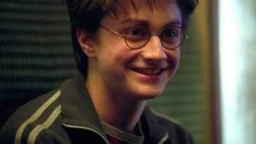 Daniel Radcliffe est désolé pour sa performance dans `` Harry Potter ''