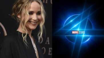 Fantastic Four: La rumeur cible Jennifer Lawrence au redémarrage
