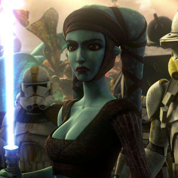 Les Twi'Leks sont très différents des Togrutas (Photo: Lucasfilm)