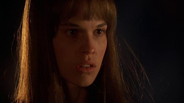 Julie Pierce avait les mêmes problèmes de caractère que Tory (Photo: Columbia Pictures)