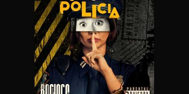 Bachaco présente son nouveau single: La Policia