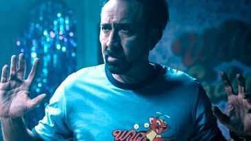Nicolas Cage voulait changer son nouveau film d'horreur