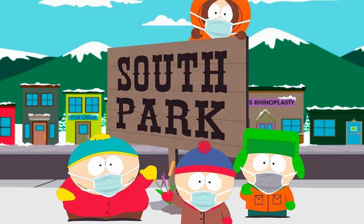 """""""South Park"""" revient pour une heure """"The Vaccination Special"""""""