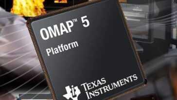 Ce qui est arrivé aux OMAP de Texas Instruments, les SoC qui ont régné sur le monde mobile pendant une décennie