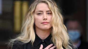 Ils affirment que Warner Bros. a viré Amber Heard et a déjà remplacé Aquaman 2