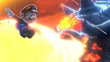 Bowser's Fury: Contenu De La Phase Finale! Que Faire Après
