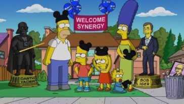 Fox a changé son nom en Star et dans les réseaux, ils se sont souvenus d'une prédiction des Simpsons