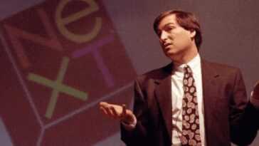 Voici comment Microsoft a perdu sa première bataille contre Steve Jobs et le légendaire NeXT: un ancien cadre le raconte de l'intérieur