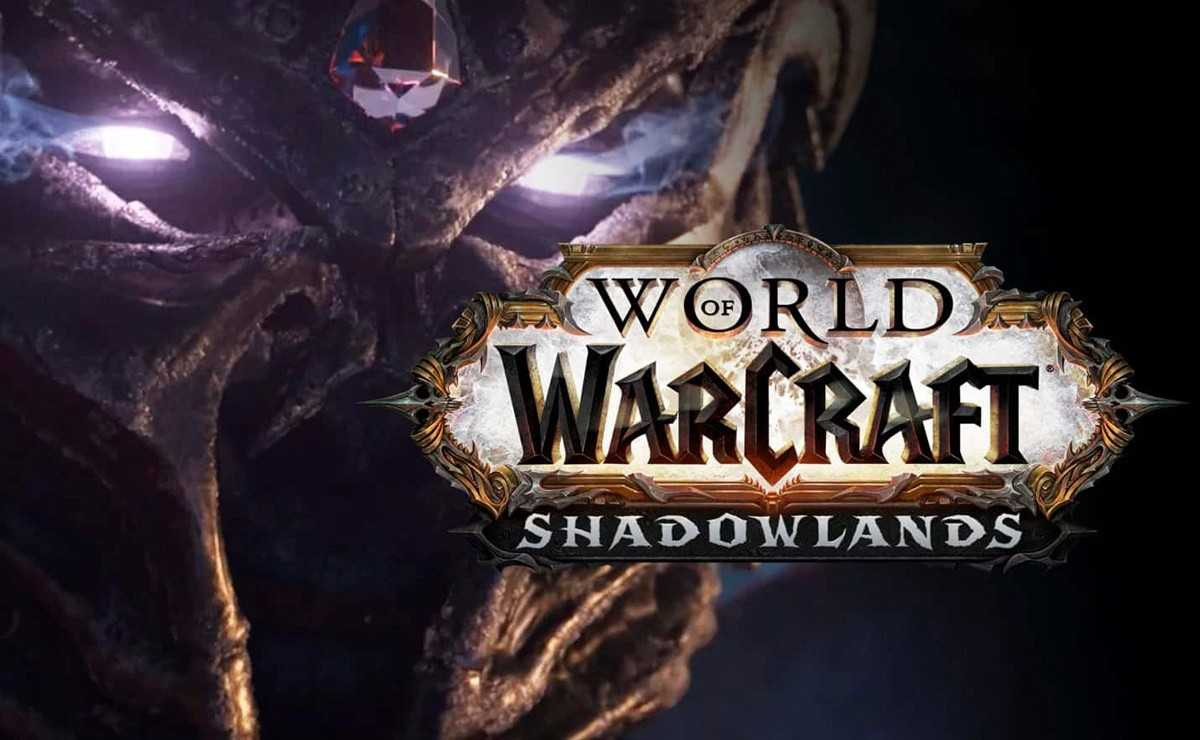 """""""World of Warcraft: Shadowlands"""" obtient une extension"""