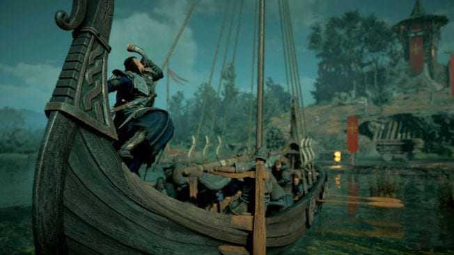 Raids Fluviaux Dans Assassin's Creed Valhalla: Toutes Les Informations Sur