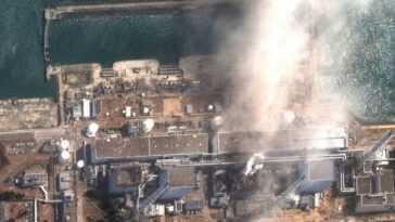 Le Tremblement De Terre De Tokyo Aurait Pu Causer Des