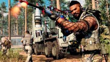 """""""Call of Duty"""" lance la bande-annonce de son nouveau mode """"Zombies Outbreak"""""""