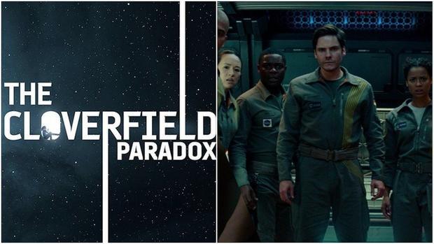 """Netflix a sorti le film """"The Cloverfield Paradox"""" sans l"""