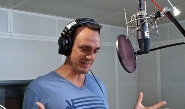 Hank Azaria a retiré la voix d'Apu.  Image: FOX