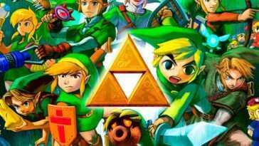 Nintendo «oublie» le 35e anniversaire de Zelda, les fans l'honorent en ligne