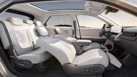 Hyundai Ioniq5 6