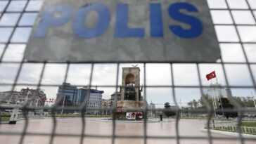 Une Française Recherchée Par Interpol Pour Ses Liens Avec L'État