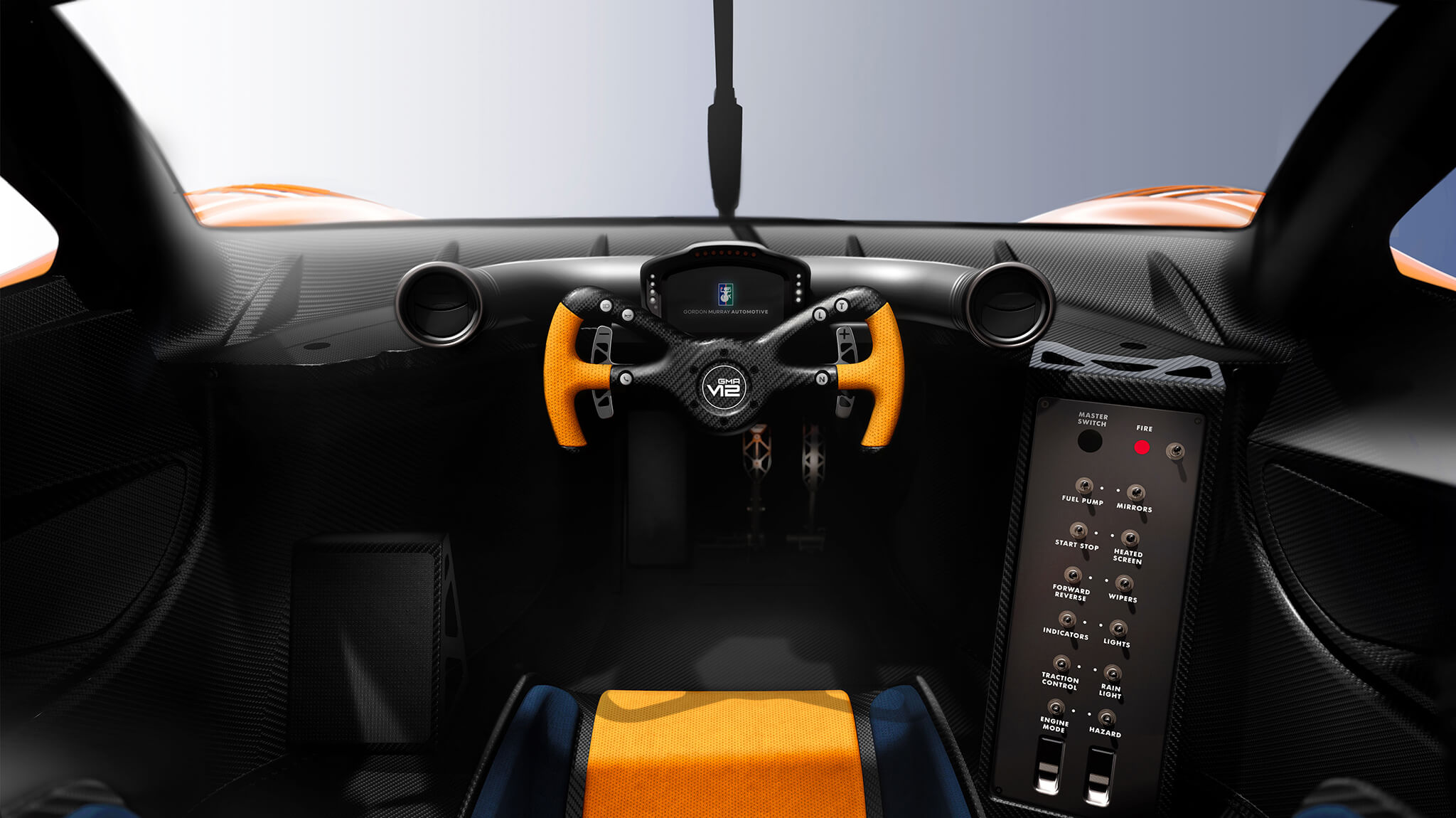 GMA T.50s Niki Lauda