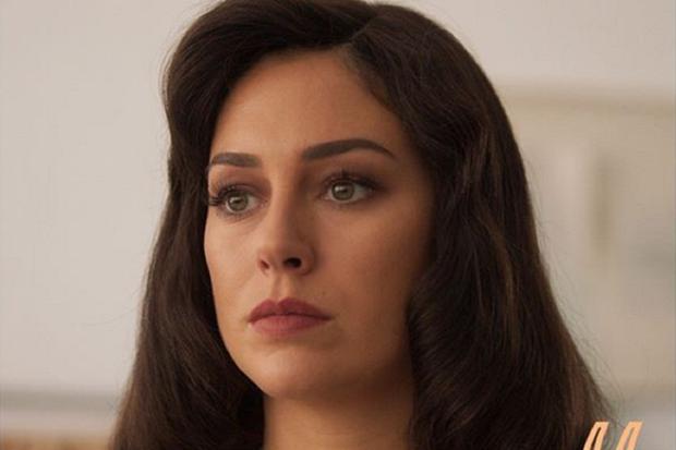 """Blanca Suárez a joué Lidia dans """"Las chicas del cable"""" (Photo: Netflix)"""