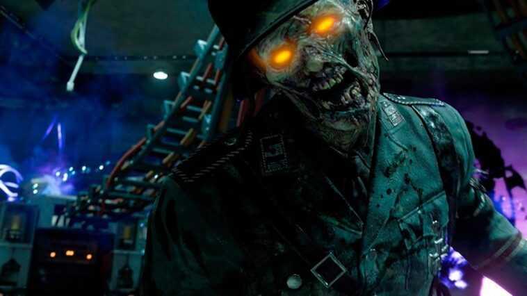 """Le jeu """"Call of Duty: Zombies"""" pourrait être en développement"""