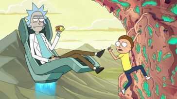 Le scénariste de 'Rick et Morty' travaille déjà sur la septième saison
