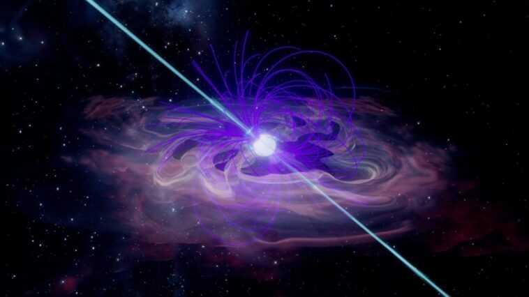 Des Restes Insaisissables D'étoiles à Neutrons De La Célèbre Supernova