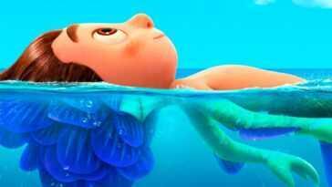 «Luca» de Disney Pixar sort sa première affiche