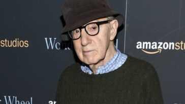 HBO Max ne supprimera pas les bandes Woody Allen de son catalogue