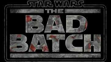 Star Wars: The Bad Batch Fait Ses Débuts Le 4