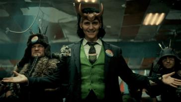 Préparez Vous, Loki En Première Sur Disney + En Juin