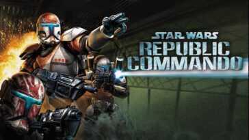 Star Wars: Republic Commando est le prochain titre classique à venir sur PS4