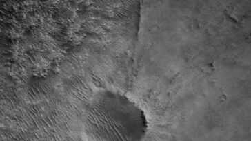 Où Trouver Les Dernières Photos De Mars Du Rover Perseverance