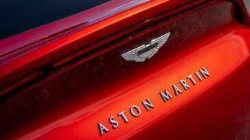 Malgré Le Partenariat. Aston Martin Valhalla Exclut Le Moteur Mercedes Amg