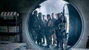 Army of the Dead: premier trailer du nouveau Zack Snyder pour Netflix