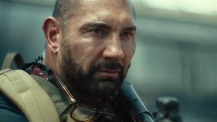 Le Premier Teaser De L'armée Des Morts De Zack Snyder